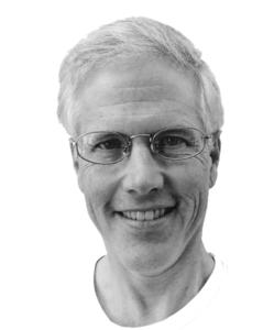 Author- J.B. McKoy